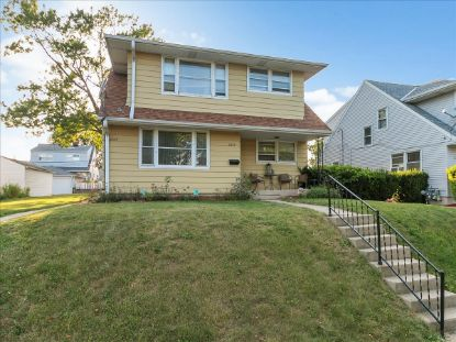 2635 S 64th St  Milwaukee, WI MLS# 1706028