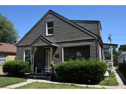 4234 N 52nd St  Milwaukee, WI MLS# 1706068