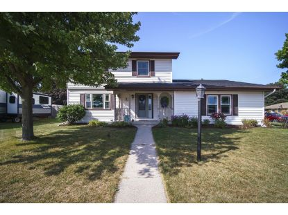 2504 36th St  Two Rivers, WI MLS# 1706081