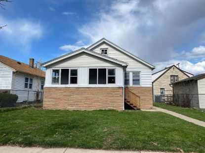 6124 W Medford Ave  Milwaukee, WI MLS# 1706094