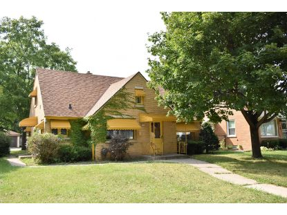 3933 N 79th St  Milwaukee, WI MLS# 1706290