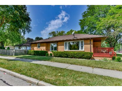 3803 N 70th St  Milwaukee, WI MLS# 1706383