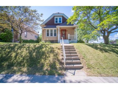 1807 E Oklahoma Ave  Milwaukee, WI MLS# 1706449