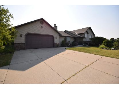 1539 Golden Dr  Hubertus, WI MLS# 1706608