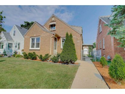 3404 S 20th St  Milwaukee, WI MLS# 1706635
