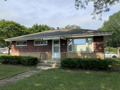6286 N Joyce Ave  Milwaukee, WI MLS# 1706652