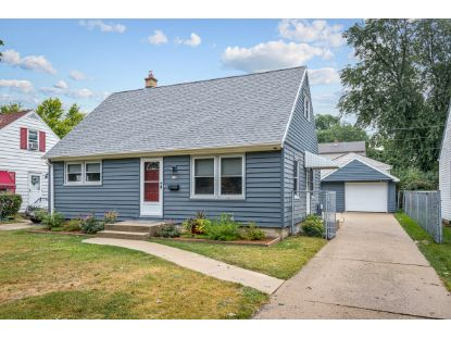 158 N 92nd St  Milwaukee, WI MLS# 1706738