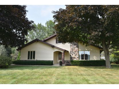 4045 S Quimby Ave  New Berlin, WI MLS# 1706755