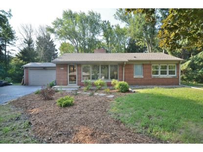 13725 Tulane St  Brookfield, WI MLS# 1706826