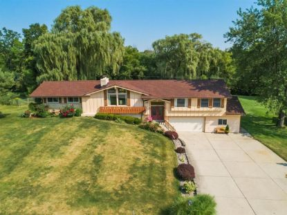 13540 W Montana Ave  New Berlin, WI MLS# 1706829