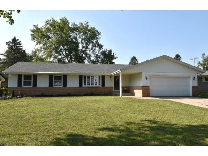 205 Sheffield Dr  Racine, WI MLS# 1706836