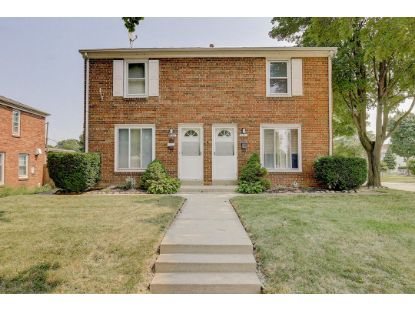 3876 S Brust Ave  Milwaukee, WI MLS# 1706838