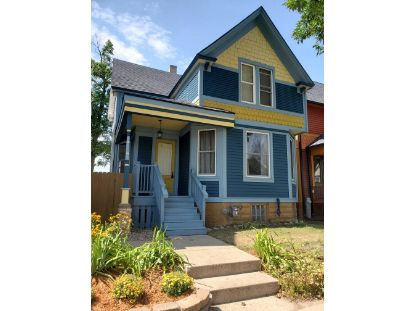 333 N 34th St  Milwaukee, WI MLS# 1706999