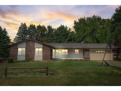 1714 Holly Ln  Grafton, WI MLS# 1707074