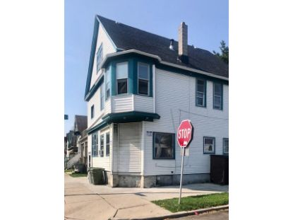 2001 S 16th St  Milwaukee, WI MLS# 1707096