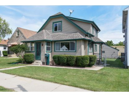 4052 S 5th St  Milwaukee, WI MLS# 1707118