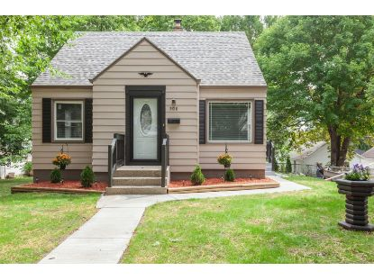 508 S 68th St  Milwaukee, WI MLS# 1707208