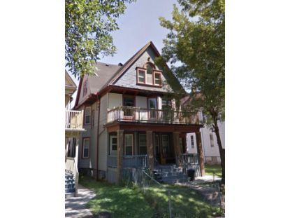 1026 S 23rd St  Milwaukee, WI MLS# 1707387