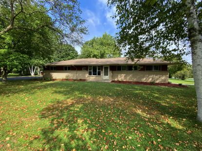1502 Elm Ln  Grafton, WI MLS# 1707470