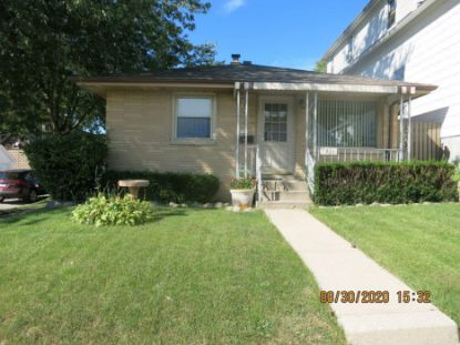 1334 Monroe Ave  South Milwaukee, WI MLS# 1707518