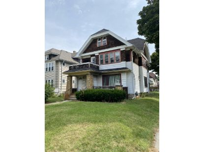 2500 N 50th St  Milwaukee, WI MLS# 1707797
