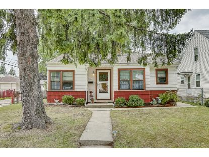 3121 N 88th St  Milwaukee, WI MLS# 1707934