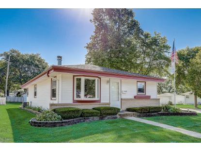 3676 S 95th St  Milwaukee, WI MLS# 1707990