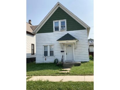 419 Michigan Ave  South Milwaukee, WI MLS# 1708078