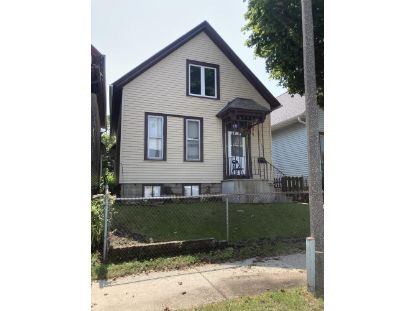 375 E Becher St  Milwaukee, WI MLS# 1708079