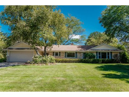 11308 N Valley Dr  Mequon, WI MLS# 1708081