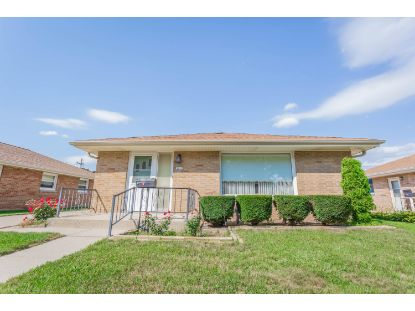 3217 S 70th St  Milwaukee, WI MLS# 1708172