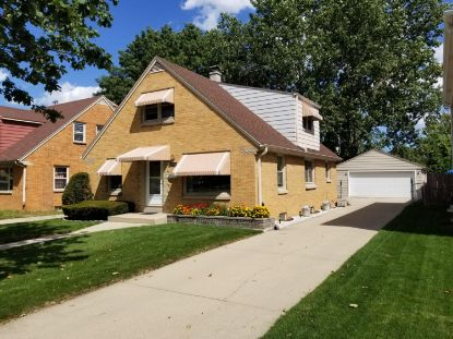 2930 S 60th St  Milwaukee, WI MLS# 1708173