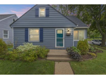 3400 N 87th St  Milwaukee, WI MLS# 1708222