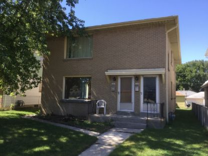 3607 S Clement Ave  Milwaukee, WI MLS# 1708238