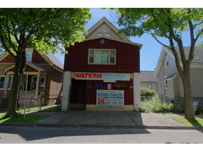 3806 N Vel R Phillips Ave  Milwaukee, WI MLS# 1708329