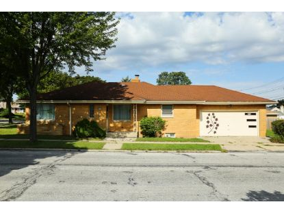 3863 N 98th St  Milwaukee, WI MLS# 1708379