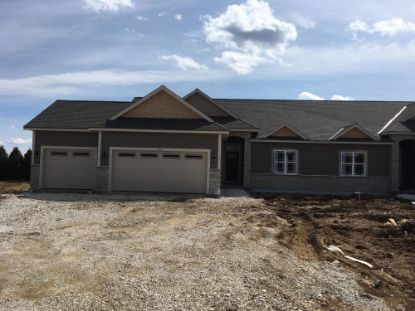 3085 Fairway View Ct  Hubertus, WI MLS# 1708414