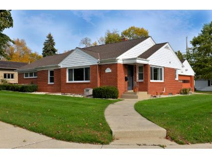 1037 Kentucky St  Racine, WI MLS# 1708415
