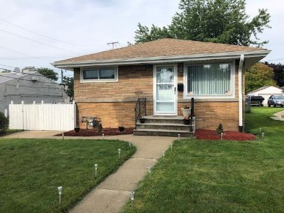4655 S Logan Ave  Milwaukee, WI MLS# 1708523