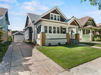 1511 N 50th St  Milwaukee, WI MLS# 1708569