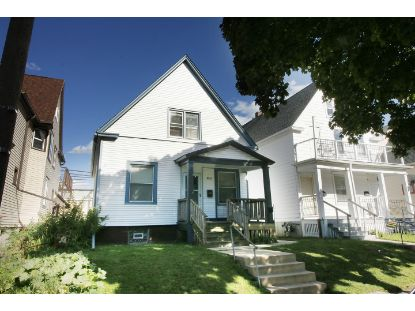 3214 N Booth St  Milwaukee, WI MLS# 1708590