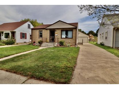 3744 S 23rd St  Milwaukee, WI MLS# 1708596