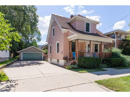 5835 W Adler St  Milwaukee, WI MLS# 1708625