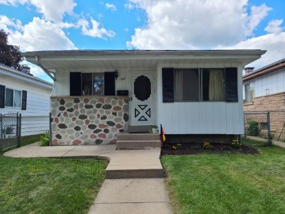 625 S 66th St  Milwaukee, WI MLS# 1708690