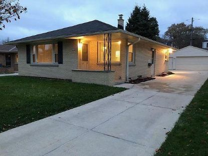 3956 S Quincy Ave  Milwaukee, WI MLS# 1708695