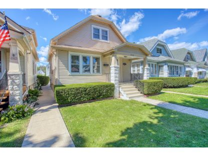 2041 S 34th St  Milwaukee, WI MLS# 1708721
