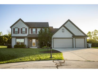 9421 N Michael Ct  Milwaukee, WI MLS# 1708853