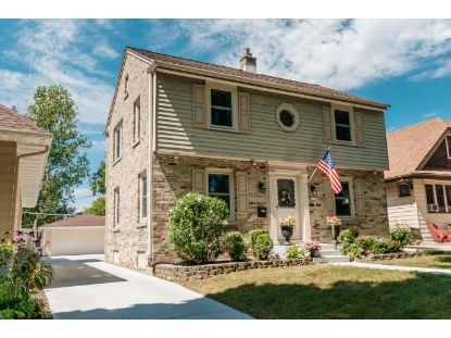 2541 N 64th St  Wauwatosa, WI MLS# 1708885