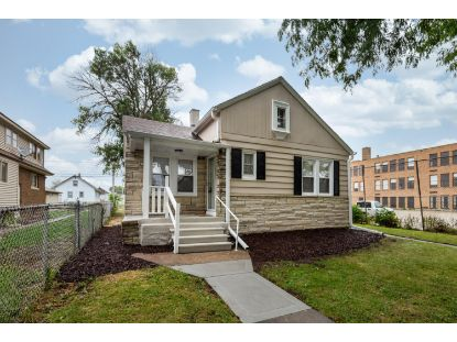 4764 N 39th St  Milwaukee, WI MLS# 1708889