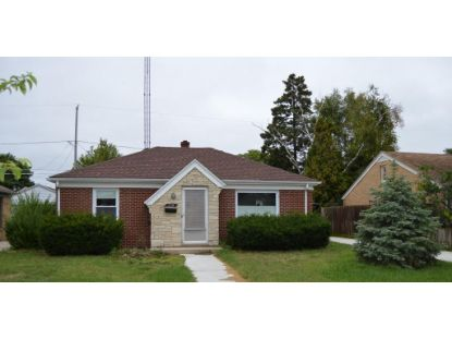 1114 Kingston Ave  Racine, WI MLS# 1708935